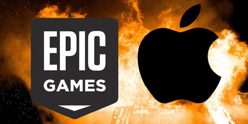 У США почався суд між Apple і Epic Games