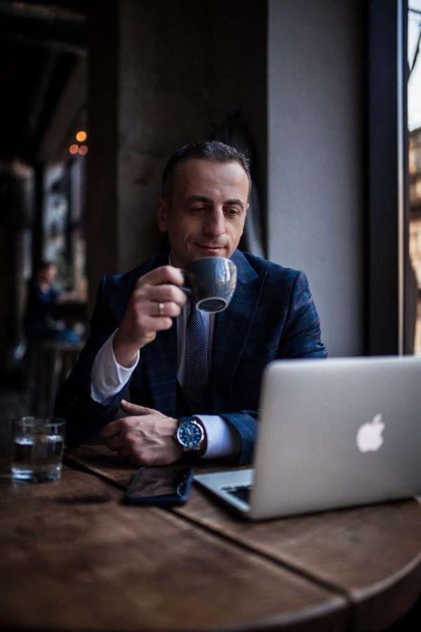 Рerformance management, контрольные точки и системный подход в бизнесе – интервью с Сергеем Сарояном - Фото 1