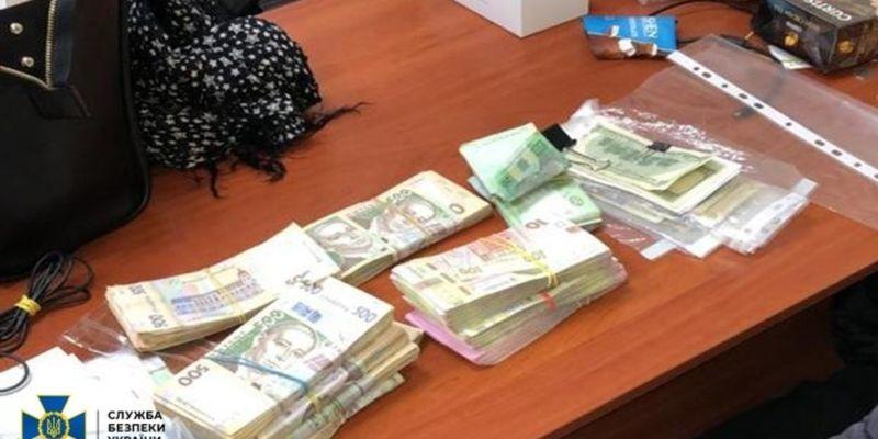 В Киеве выявили подпольные обменники с ежемесячным оборотом в миллион долларов