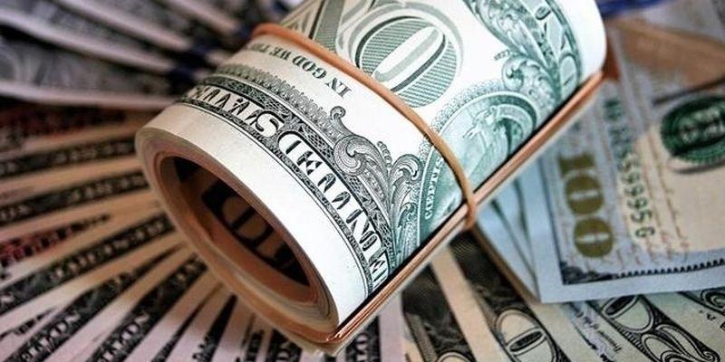 Курс валют на 13 сентября: доллар и евро упали