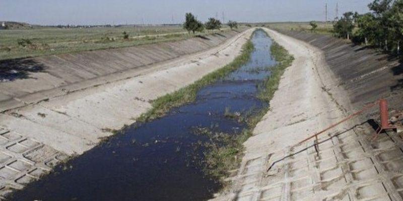 Вода со дна Азовского моря для Крыма: стало известно, когда начнут бурение скважин