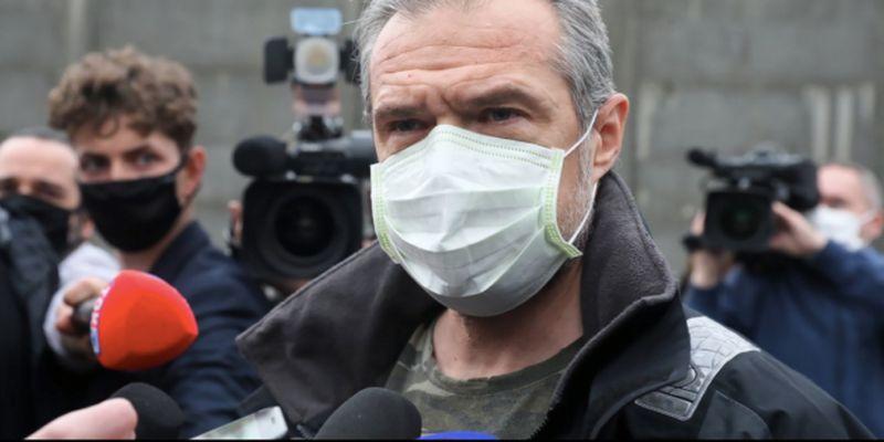 В Польше опасаются, что Новак может бежать из страны - суд оставил ему украинский паспорт
