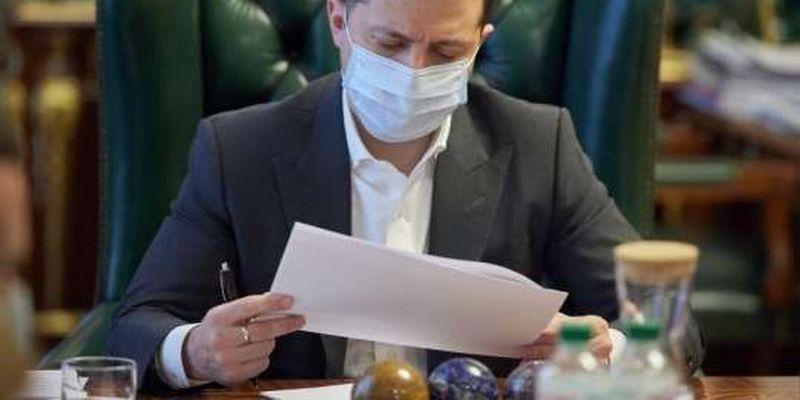 Правозахисники побачили в указі Зеленського про санкції ознаки узурпації влади