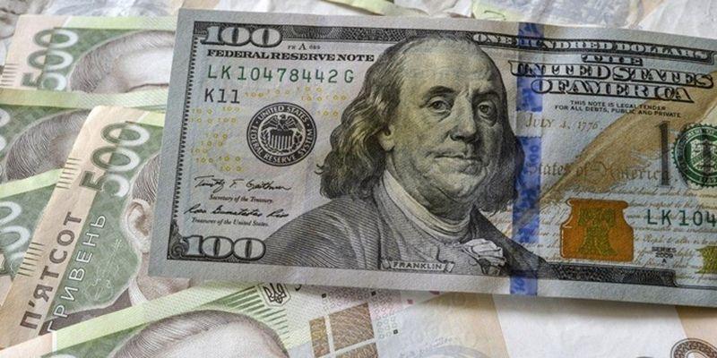 Курс валют на 7 сентября, среду