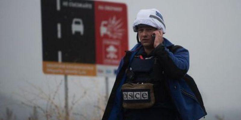 Гибель ребенка на Донбассе: ОБСЕ побывала на месте происшествия