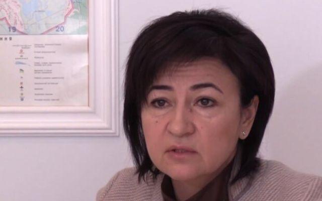 Валентина Гінзбург