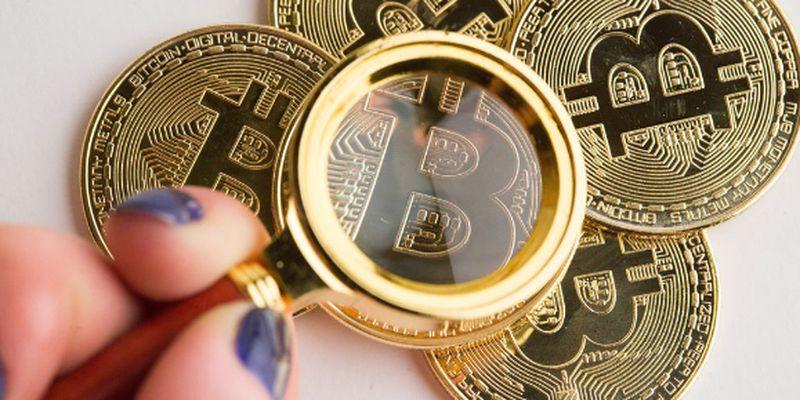 Bitcoin установил новый рекорд