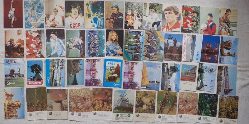 Что коллекционировали в Советском Союзе?