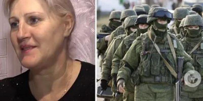 Оккупанты в Крыму отобрали жилье у экс-военной ВМС Украины, которая перешла на сторону РФ