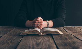 Молитва о радости в сердце