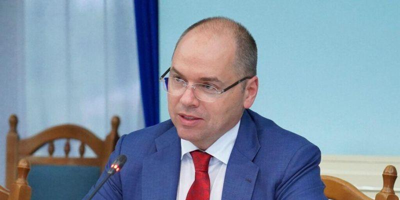 """""""Слуга народу"""" висунули голову МОЗ на місцеві вибори в Одеську облраду, – депутатка"""