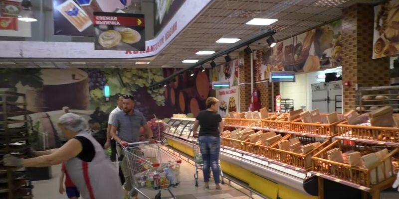 """Оккупанты давят крымчан бешенными ценами: """"вот и всекрымский ценовой рай"""""""