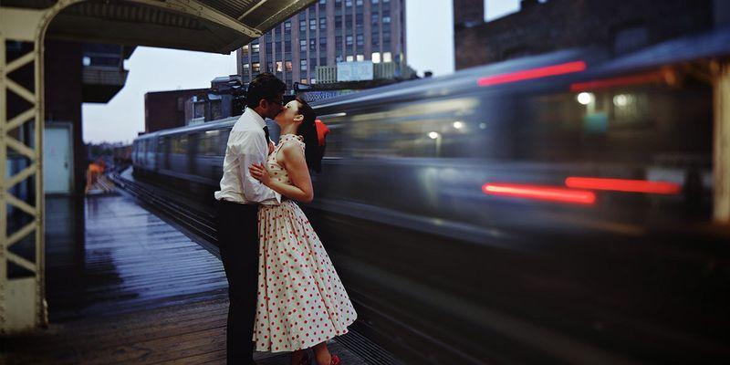 А вы знали, что на вокзалах Франции запрещены поцелуи? Какова причина?