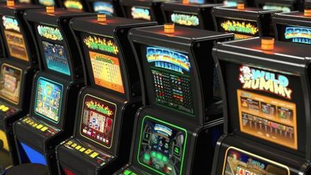 Как программируют игровые аппараты азарт игровые автоматы 2012
